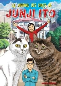 Junji Ito - Le journal des chats de Junji Ito.