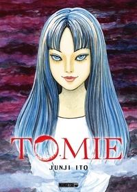 Junji Ito - Tomie.