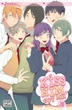 Junko - Kiss him, not me ! T13.