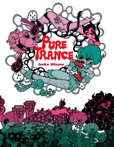 Junko Mizuno - Pure Trance.