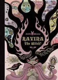 Junko Mizuno - Ravina The Witch ?.