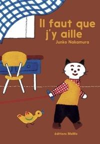 Junko Nakamura - Il faut que j'y aille.