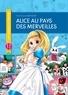 Lewis Carroll et Junko Tamura - Alice au pays des merveilles.