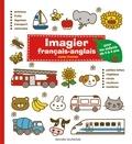 Junko Yoshida - Imagier français-anglais pour les enfants de 0 à 4 ans.