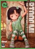 Junya Inoue - Btooom ! Tome 14 : .