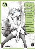 Junya Inoue - Btooom ! Tome 18 : .