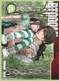 Junya Inoue - Btooom ! Tome 25 : .