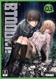 Junya Inoue - Btooom ! Tome 3 : .