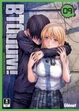 Junya Inoue - Btooom ! Tome 9 : .