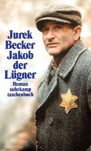 Jurek Becker - Jakob der Lügner.