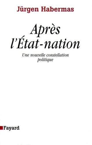 Après l'Etat-nation - Format ePub - 9782213658049 - 7,99 €