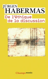 De léthique de la discussion.pdf