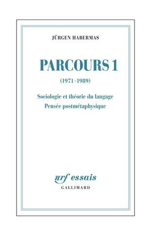 Parcours - Format ePub - 9782072768972 - 16,99 €