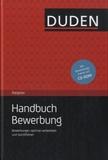 Jurgen Hotz - Handbuch Bewerbung. 1 Cédérom