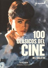 Jürgen Müller - 100 clasicos del cine del siglo XX.