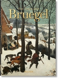 Jürgen Müller - Bruegel - The Complete Paintings.