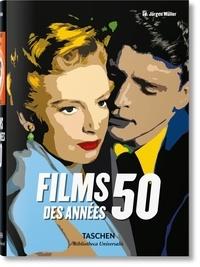 Jürgen Müller - Films des années 50.