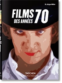 Jürgen Müller - Films des années 70.