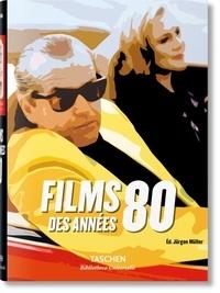 Jürgen Müller - Films des années 80.