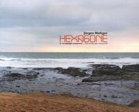 Jürgen Nefzger - Hexagone - Tome 2, Le paysage consommé Environnement et paysage rural 2000-2005, édition bilingue français-anglais.