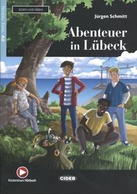 Histoiresdenlire.be Abenteuer in Lübeck Image