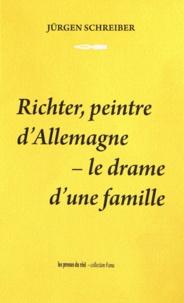 Accentsonline.fr Richter, peintre d'Allemagne - Le drame d'une famille Image