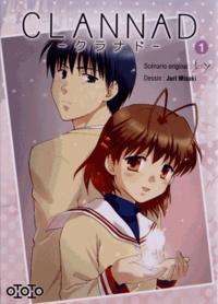 Juri Misaki - Clannad Tome 1 : .