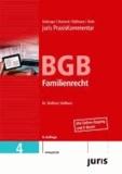 juris Praxiskommentar BGB Gesamtausgabe / Familienrecht.