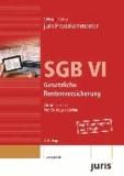 juris PraxisKommentar SGB VI - Gesetzliche Rentenversicherung.