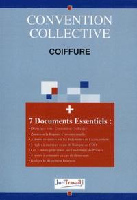 JuriTravail - Coiffure.