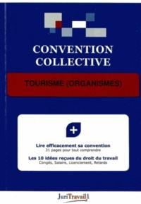 JuriTravail - Tourisme (organismes).