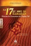 Jurji Zaydan - Le 17 du mois de Ramadan - Histoire de l'assassinat de l'Imam Alî.
