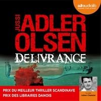 Jussi Adler-Olsen - Délivrance.