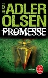 Jussi Adler-Olsen - Les Enquêtes du Département V Tome 6 : Promesse.