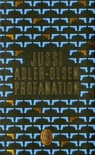 Ebooks gratuits télécharger la littérature anglaise Profanation  - La deuxième enquête du département V par Jussi Adler-Olsen 9782253184027