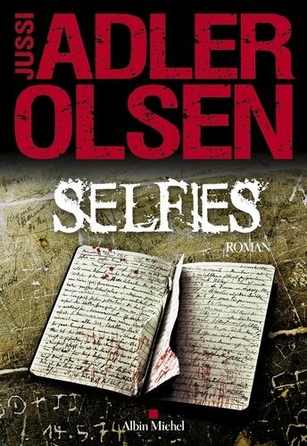 Selfies - Jussi Adler-Olsen - Format ePub - 9782226423894 - 9,99 €