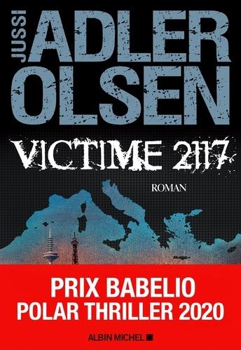 Victime 2117 - Format ePub - 9782226449467 - 8,99 €