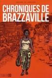 Jussie Nsana et  KHP - Chroniques de Brazzaville.