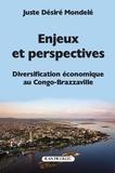 Juste Désiré Mondelé - Enjeux et perspectives - Diversification économique au Congo-Brazzaville.