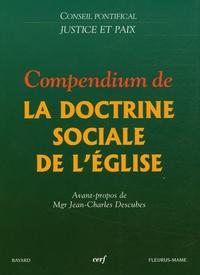 Justice et Paix-France - Compendium de la Doctrine sociale de l'Eglise.