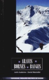 Justin Audenino et Daniel Mestrallet - Aravis Bornes Bauges.