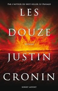 Justin Cronin - Les douze.