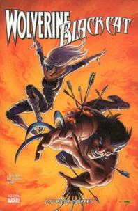 Justin Gray et Jimmy Palmiotti - Wolverine Black Cat  : .