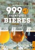 Justin Kennedy - 999+1 aventures bières - Lieux, brasseries, festivals.