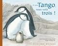 Justin Richardson et Peter Parnell - Et avec Tango, nous voilà trois !.