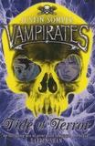 Justin Somper - Vampirates - Tide of Terror.
