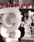 Justin Spring - Sophia Vari.