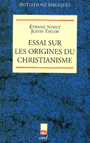 Justin Taylor et Etienne Nodet - .