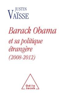Barack Obama et sa politique étrangère (2008-2012).pdf