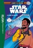 Justina Ireland - Star Wars : Flight of the Falcon Tome 1 : Le Globe du Solstice.